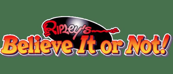 Ripley's Believe It or Not! Partners With Zenescope