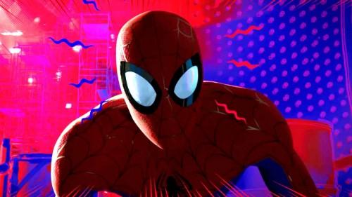 Spider Man Into The Spider Verse Stream Online