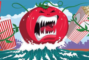 Rian Johnson Red Letter Media.Red Letter Media Archives Bleeding Fool