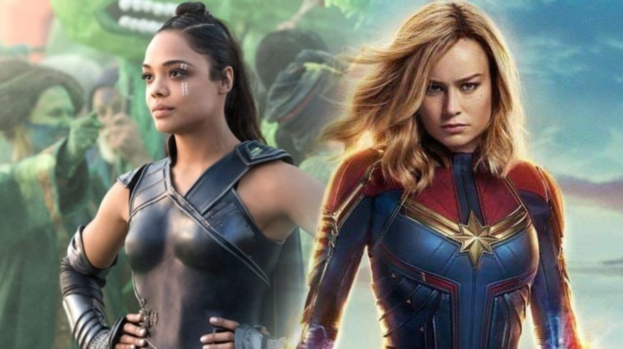 Cpt Marvelvalkyrie Is Fire, But More Lgbtq Heroes Needed -7234