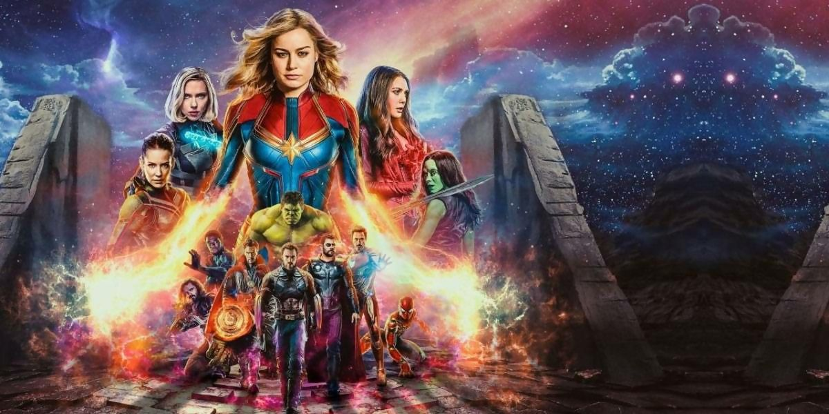 Avengers: Endgame Box Office Success?