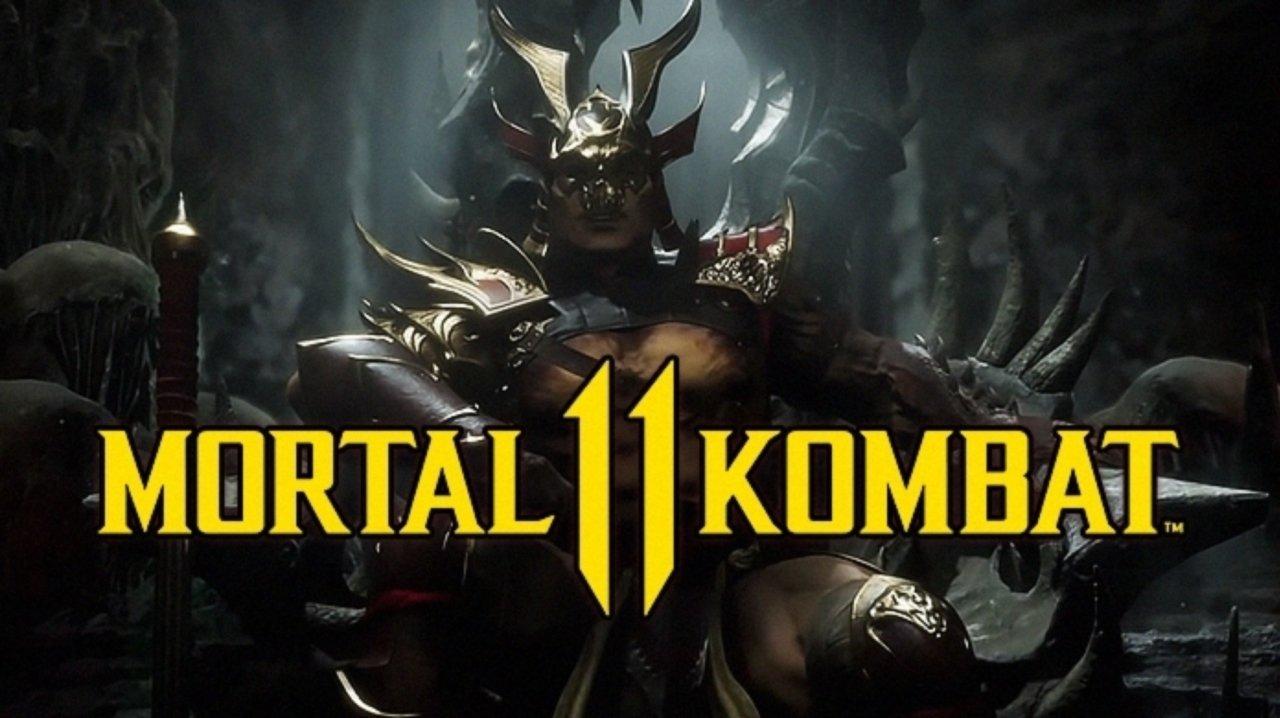 Bede's Bad Movie Tweet-A-Thon #4: Mortal Kombat ...  Mortal Kombat Movie Shao Kahn