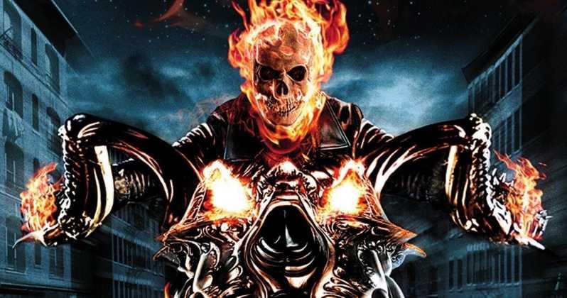 Ghost Rider Film Producer Buys the Atlas Comics Catalog