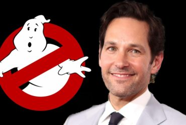 Paul Rudd Cast In Ghostbusters