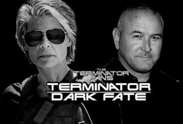 Terminator Director Tim Miller