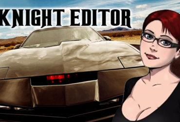 Knight Editor