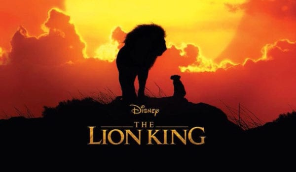 Home Video Review The Lion King 2019 Bleeding Fool