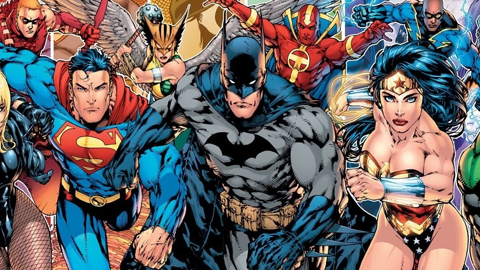 Justice League Crisis On Two Earths German Stream