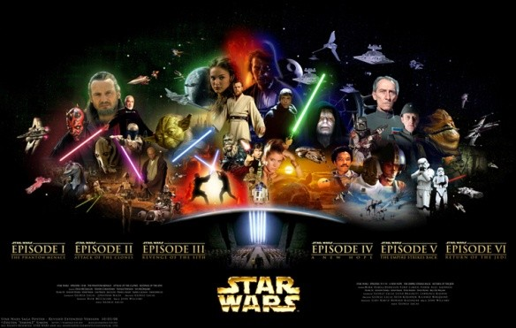 Revealed Disney S Galaxy S Edge Was Initially Based On Original Trilogy Bleeding Fool