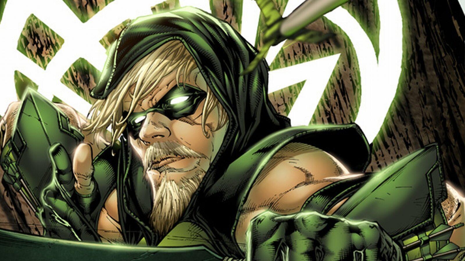 Retrospective Review: DC's New 52 Green Arrow Series ...