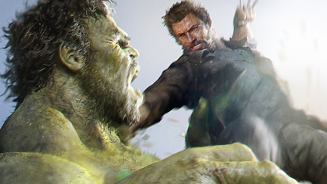 Hulk Vs Wolverine German Stream