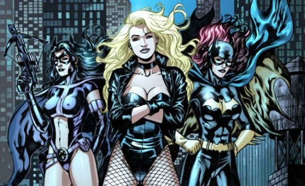 Birds Of Prey Looks Like A Social Justice Disaster In The Making Bleeding Fool
