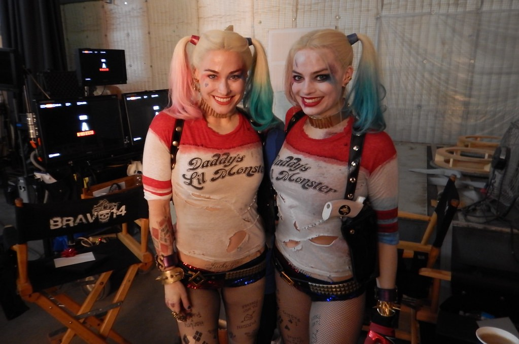Good But Jarring Harley Quinn Birds Of Prey Spoiler Review Bleeding Fool