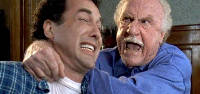 Brilliant Summer Chuckles: Norm Macdonald' 'Dirty Work ...