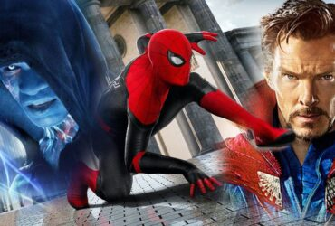 Every Major Character Confirmed for Spider-Man 3